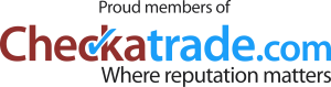 Proud Members of checkatrade.com Logo